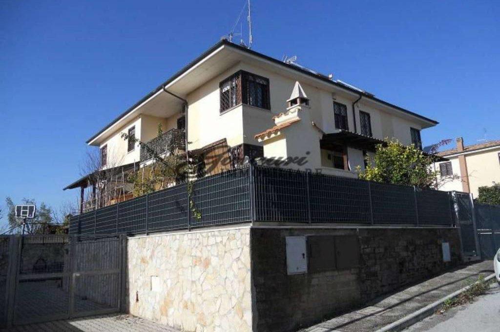 Villa SETTECAMINI 6G/18