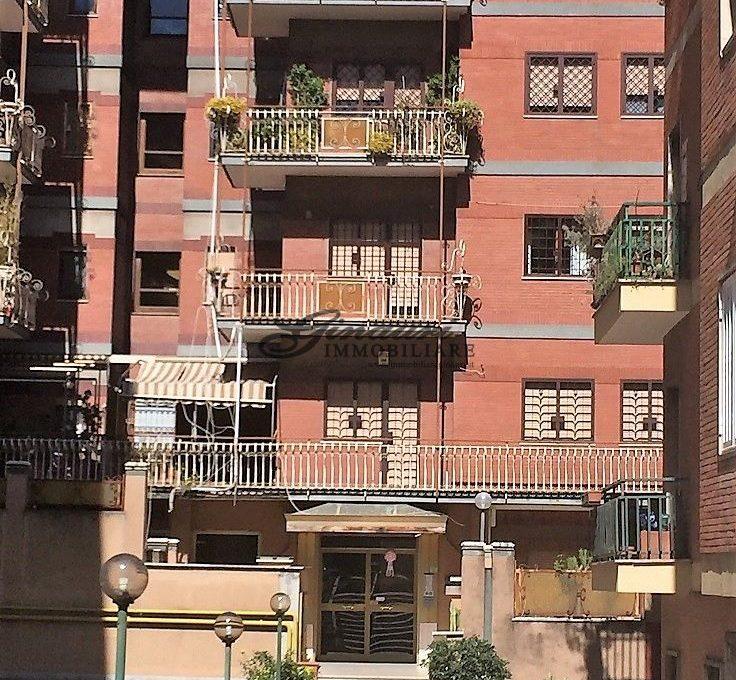 Villa Chigi, monolocale ottimo investimento 40G/19