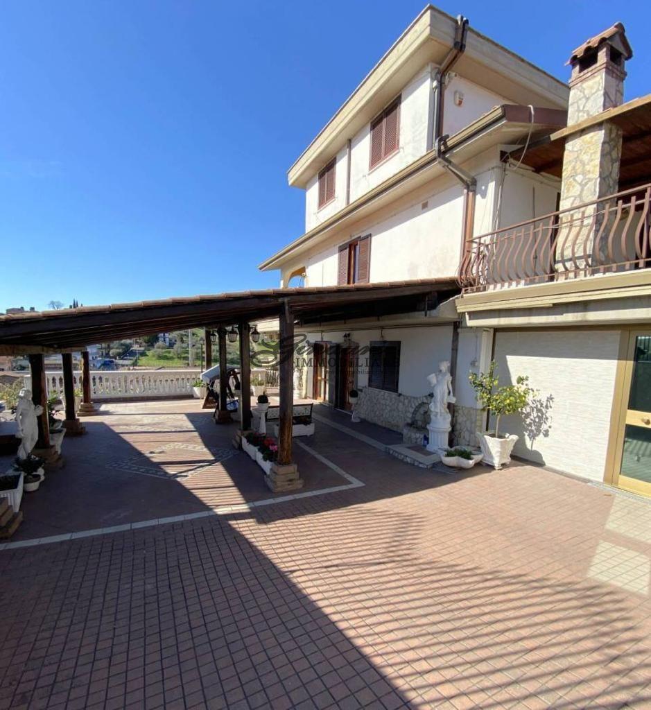 Villa Bifamiliare SANTA LUCIA RIF 2G/21
